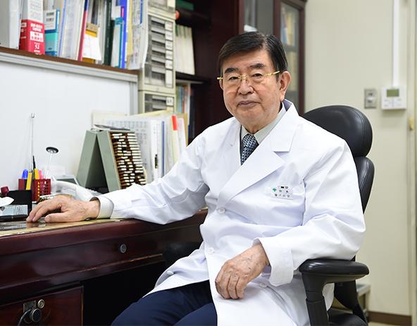 (医)積心会 富沢病院 理事長 富澤政信